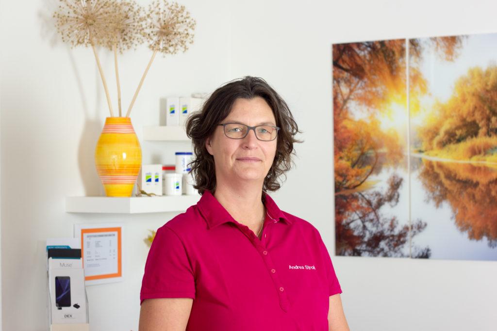 Andrea Strobl